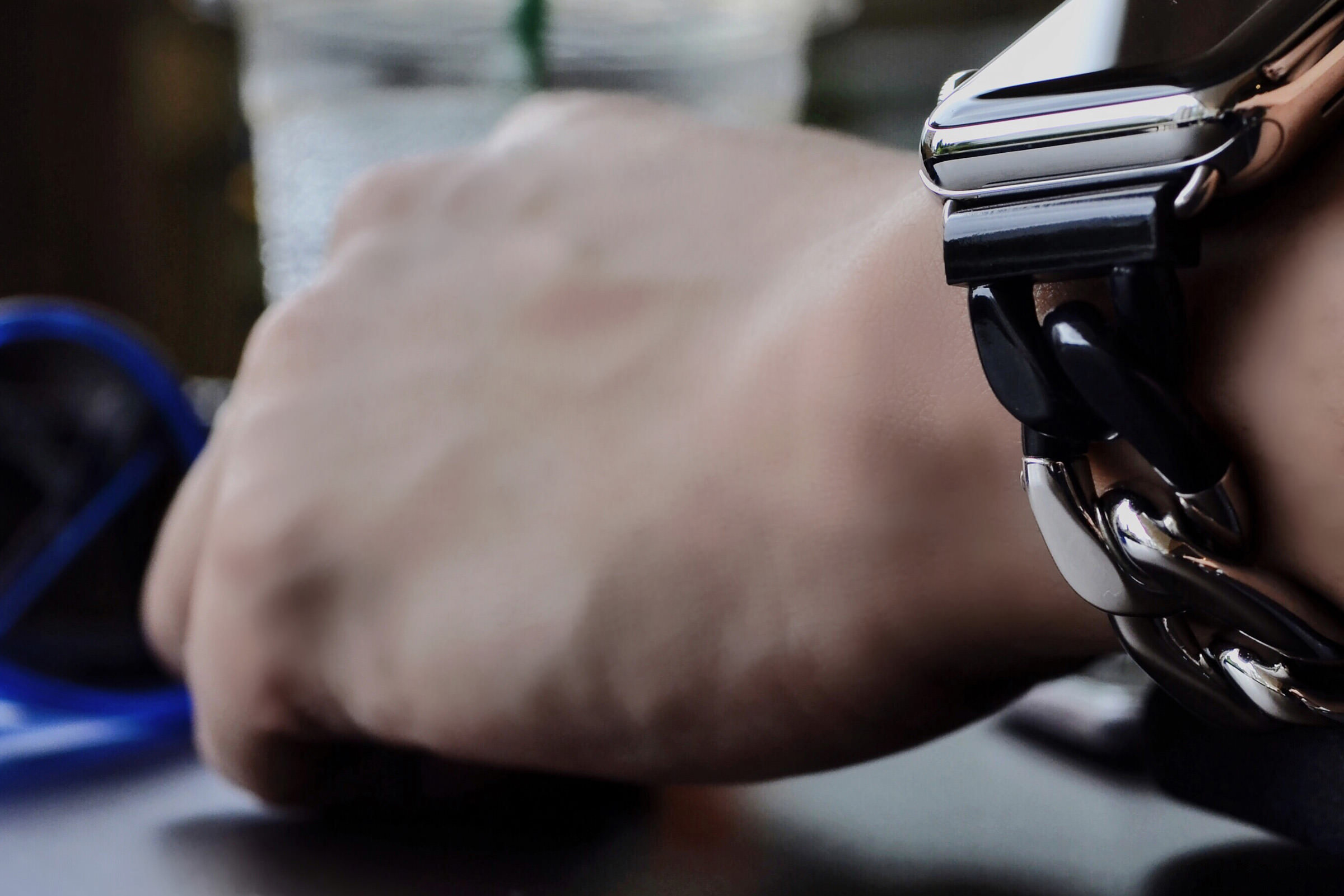 sacai for Apple Watch LIFEWARES inc.