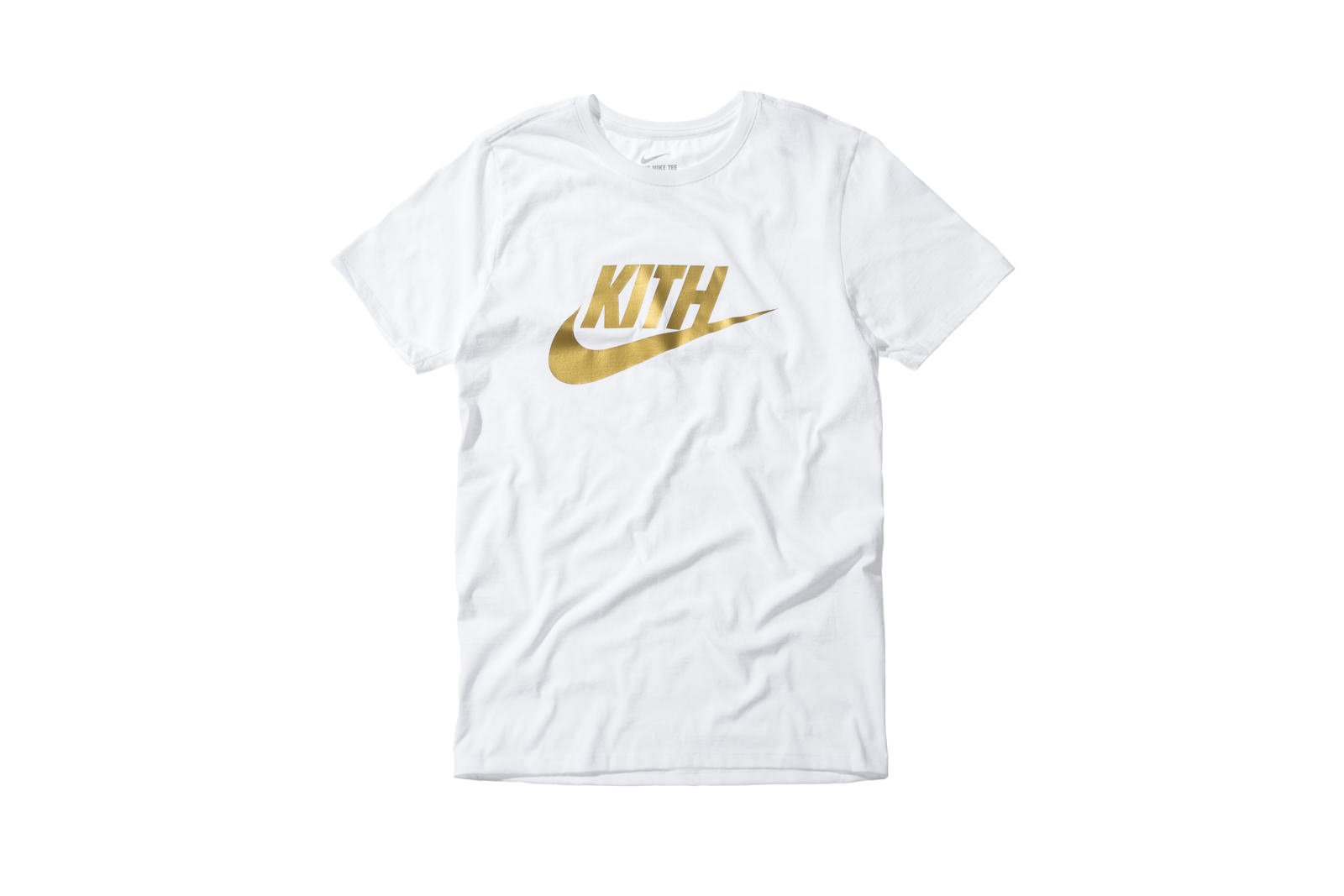 KITH x NIKE Pop-Up Store Tシャツ