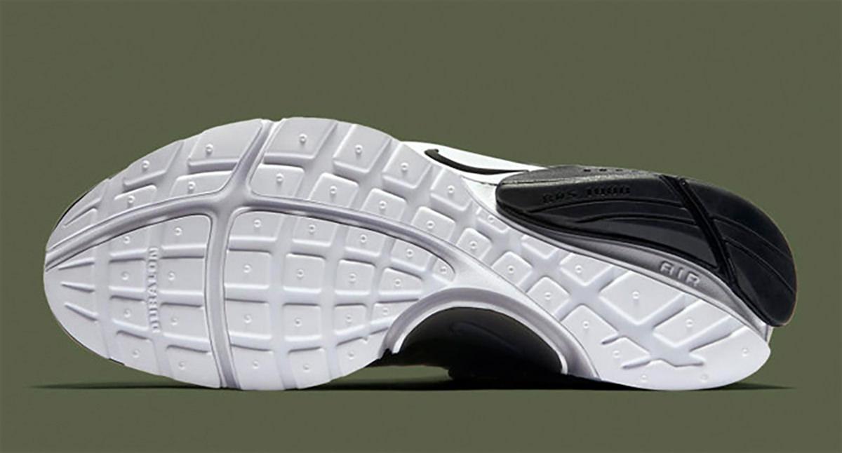 ACRONYM® x Nike Air Presto